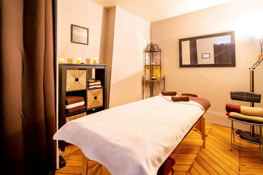 massages à Paris 5